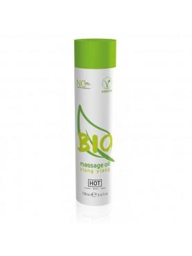 Huile de massage Bio Ylang Ylang