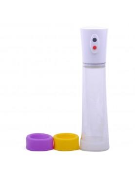 Pompe à pénis automatique & rechargeable