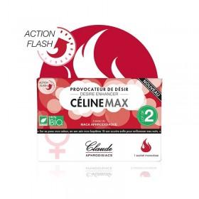 CélineMax - Provocateur de désir Flash