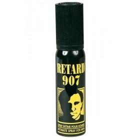 Spray aphrodisiaque retard 907