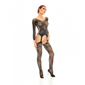 Onnix Bodystocking - Noir